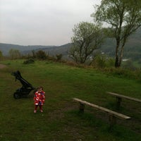 Photo taken at Taff Trail by Paul E. on 5/4/2012