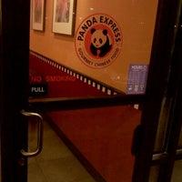 Photo taken at Panda Express by Richard B. on 10/1/2011