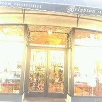 Photo taken at The Shoppes at Farmington Valley by Jodi T. on 1/2/2012