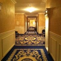 Снимок сделан в Geneva Royal Hotels & SPA Resorts пользователем Mikhail S. 1/16/2012