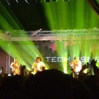 11/5/2011 tarihinde Jeff C.ziyaretçi tarafından Showbox SoDo'de çekilen fotoğraf