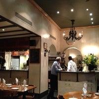 J Restaurant Primrose Hill