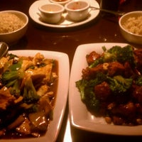Photo taken at P.F. Chang's by Darren P. on 4/12/2012