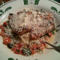 ... Photo Taken At Olive Garden By Victor Y. On 9/17/2011 ...