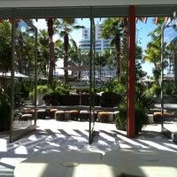 Photo taken at La Concha A Renaissance Resort by Yoel T. on 2/13/2011
