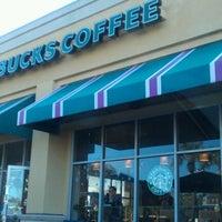 Photo taken at Starbucks by Jordan R. on 11/21/2011