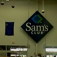 Photo taken at Sam's Club by Richard B. on 1/4/2012