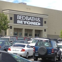 Photo taken at Bed Bath & Beyond by Barbara B. on 6/24/2012