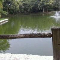 Foto tirada no(a) Parque Ecológico do Córrego Grande por Katherine A. em 4/5/2012