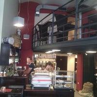 Photo taken at Cafetino by Silvija R. on 7/14/2011
