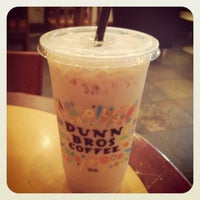 Photo taken at Dunn Brothers Coffee by Sara W. on 7/7/2012