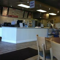 Photo taken at Jersey Mike's Subs by John W. on 9/27/2011
