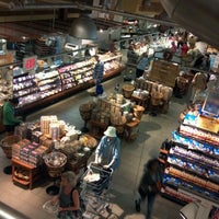 Photo taken at Whole Foods Market by Anna J. on 8/31/2011