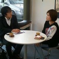 Photo taken at あいち補聴器センター by Shinsuke A. on 12/18/2011