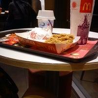 Photo taken at McDonald's by emiiamelia on 8/8/2012