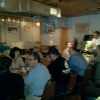 Photo taken at Hoopers Creek Cafe by Eydie M. on 6/1/2012