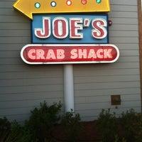 Photo taken at Joe's Crab Shack by J J. on 4/15/2012