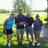 Photo taken at Cress Creek Country Club by Andrea S. on 6/18/2012
