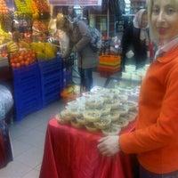Photo taken at DenizBank by Fulya U. on 12/12/2011