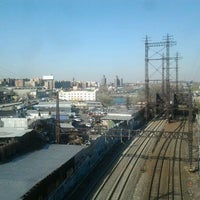 Photo taken at MTA Subway - Whitlock Ave (6) by Justo P. on 3/28/2012