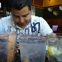 Photo taken at Pho Nouveau by Linda A. on 9/27/2011