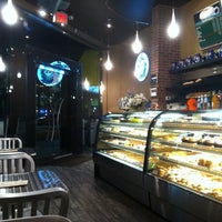 Photo taken at Caffeine by Joe G. on 11/19/2011