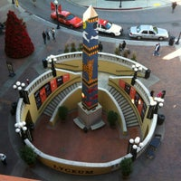 Photo taken at Westfield Horton Plaza by cfarias on 12/30/2011