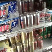 Photo taken at Sunset Market by Felipe B. on 10/12/2011