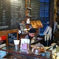 Photo taken at Jack's Stir Brew Coffee by Armie on 6/26/2011