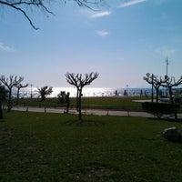 Photo taken at Πάρκο Αλίμου by Stelios A. on 3/24/2012