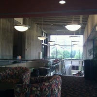 Photo taken at UIC - Rebecca Port Student Center & Cafe by Steve B. on 9/2/2011
