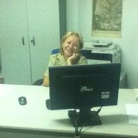 Foto tomada en Colegio Internacional Alicante, Spanish Language School por Isabel A. el 5/23/2012
