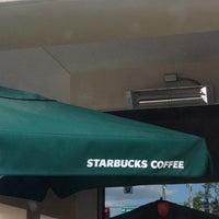 Photo taken at Starbucks by Derek S. on 5/27/2012