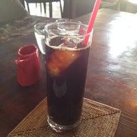 Photo taken at cafe bali gasi by Saviola 2. on 4/14/2012