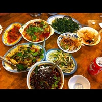 Photo taken at Spicy & Tasty 膳坊 by Angela on 7/28/2012