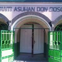 Photo taken at Panti asuhan don bosco by airinyolana♥ on 8/17/2012