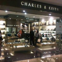 Photo taken at Charles & Keith by Cahyo A. on 9/20/2011