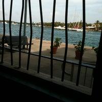 Photo taken at St. Thomas - St. John Ferry by Melissa J. on 5/11/2012