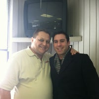 Photo taken at Phillip's Original Coney Island by Michael M. on 1/13/2012