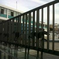 Photo taken at Parque de los Galgos by Patricia C. on 5/11/2012