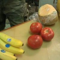 Photo taken at John's Fruit Market by Colleen D. on 6/20/2012