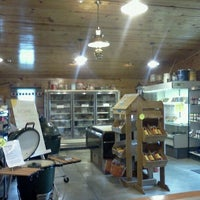 Photo taken at Clouds Meats by Kendra B. on 5/26/2011