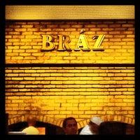 Foto tomada en Bráz Pizzaria por Simone A. el 6/23/2012