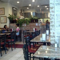 Photo taken at Pita Inn by Phillip N. on 7/26/2012