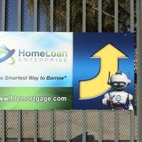 Photo taken at Home Loan Enterprise by Daniel D. on 12/10/2011