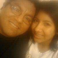 Photo taken at Casa Alameda by Alexandra B. on 7/6/2012