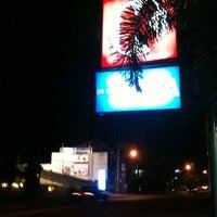 Photo taken at Circle K by Adriani 🐳 S. on 12/30/2011