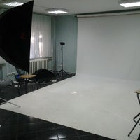 Photo taken at Фотостудия by Alex I. on 6/6/2012