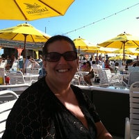 Photo taken at ACH Casino Beach Bar by Jody S. on 7/16/2011