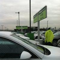 Photo taken at National Car Rental by Jim C. on 1/23/2012